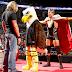 """Jack Swagger: """"Quiero dar las gracias a Chavo Guerrero por todo lo que ha hecho por la industria del wrestling"""""""