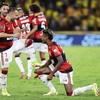 www.seuguara.com.br/Bruno Henrique/Flamengo/Libertadores 2021/