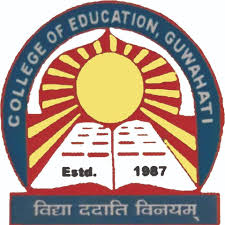 College of Education Guwahati Recruitment