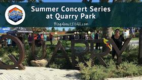 Blog About It All Quarry Park Adventures Rocklin Ca