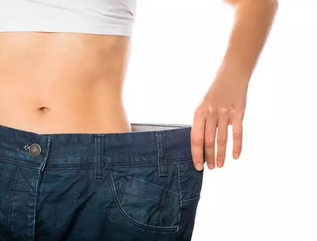 Quão Rápido Você Deve Esperar Perder Peso?