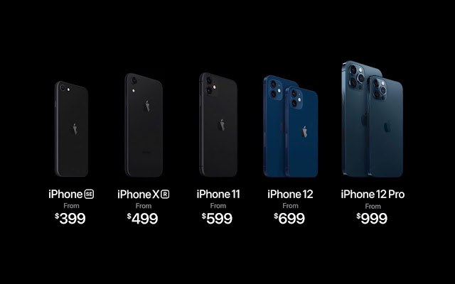 Apple New Iphone Product