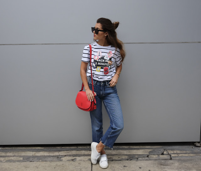 Disney for Coach Bags Street Style