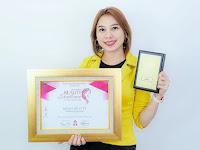 Profil sosok Candra Dewi Maharani owner kedas beauty
