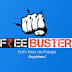 FreeBuster App - Get Unlimited Free Recharge By Completing Offers And Referring Friends (Rs 10 Per Refer)