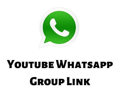 Sub4Sub Whatsapp Group