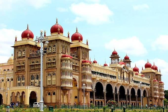 All You Need To Know Before Visiting Mysore Palace