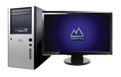 Ordenador Mountain Performance I7-SB