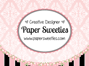 Paper Sweeties Inspiration Challenge - June 2016