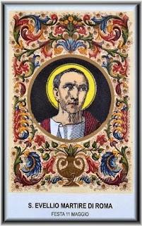 Resultado de imagen de san Evelio