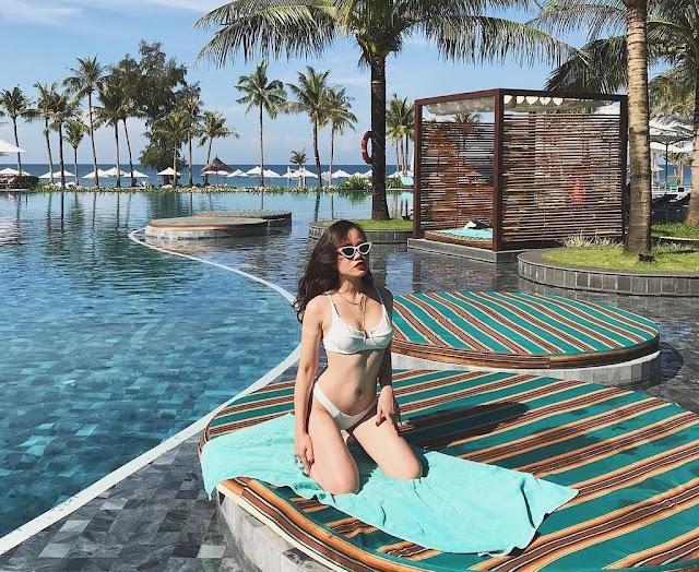 4 resorts own beautiful swimming pools in Phu Quoc