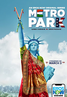 Download Metro Park (2021) Season 2 Full Hindi Web Series 480p 720p WEB-HD
