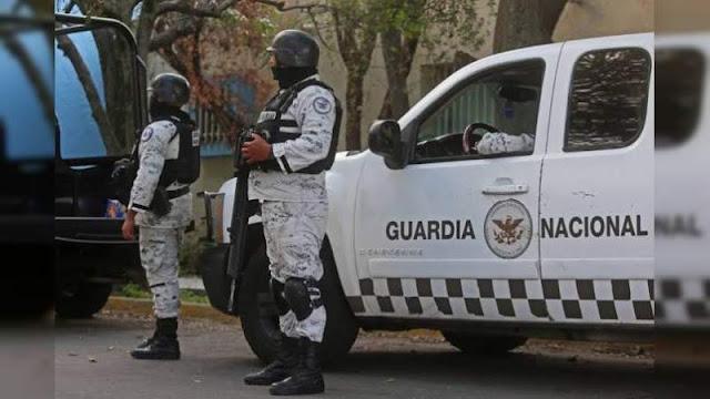 Guardia Nacional mata a dos Sicarios de Los Correa aliados de Cárteles Unidos tras ser sorprendidos golpeando a anciana de 70 años