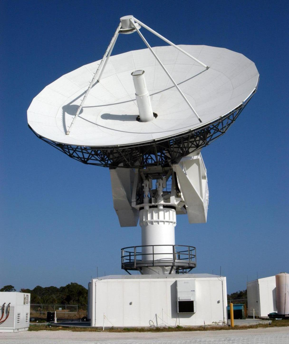 nasa radar - photo #46