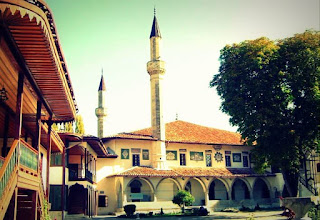 Крымские татары опасаются задуманной оккупантами «реконструкции» бахчисарайского Ханского дворца
