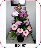 Send Flower Jakarta