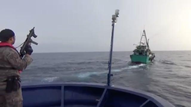 Dikawal Patroli Vietnam, 6 Kapal Pencuri Ikan Vietnam Lolos dari RI
