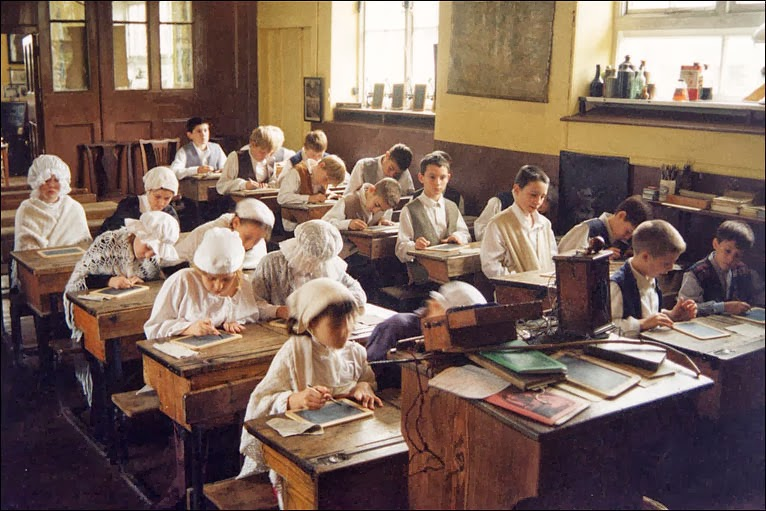History Of Homework In Uk