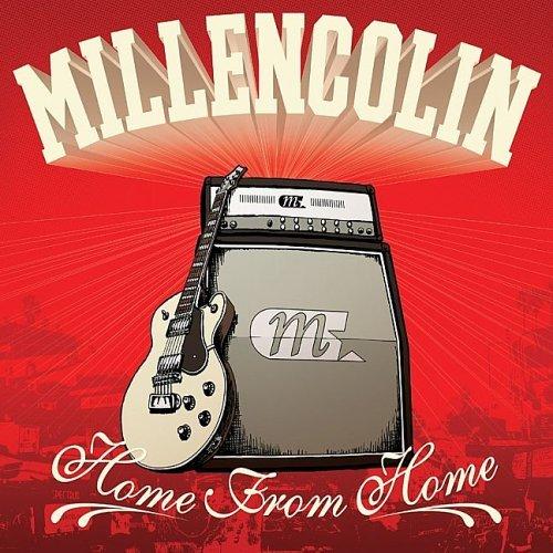 millencolin discografia
