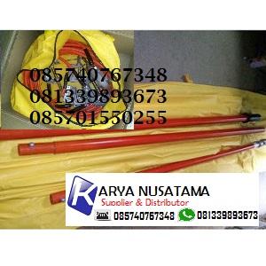 Jual Grounding Clamp 7 Meter New Path 150KV Ori di Surabaya