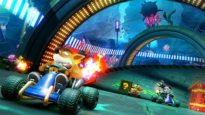 Crash Team Racing Nitro Fueled Game Screenshot 1