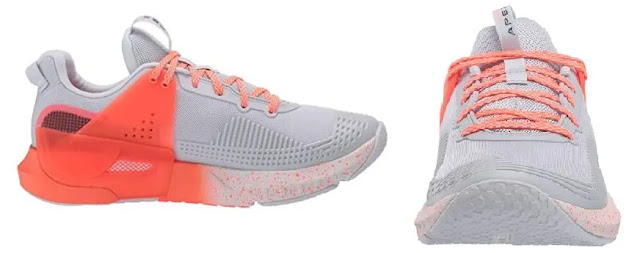 Under Armour Women's HOVR Apex review