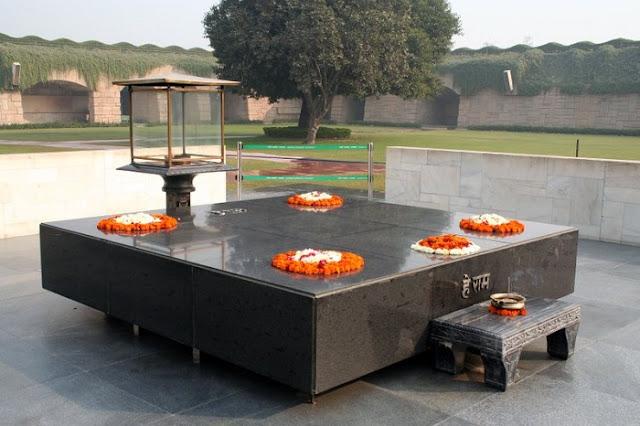 Raj Ghat, Best Places to Visit in Delhi