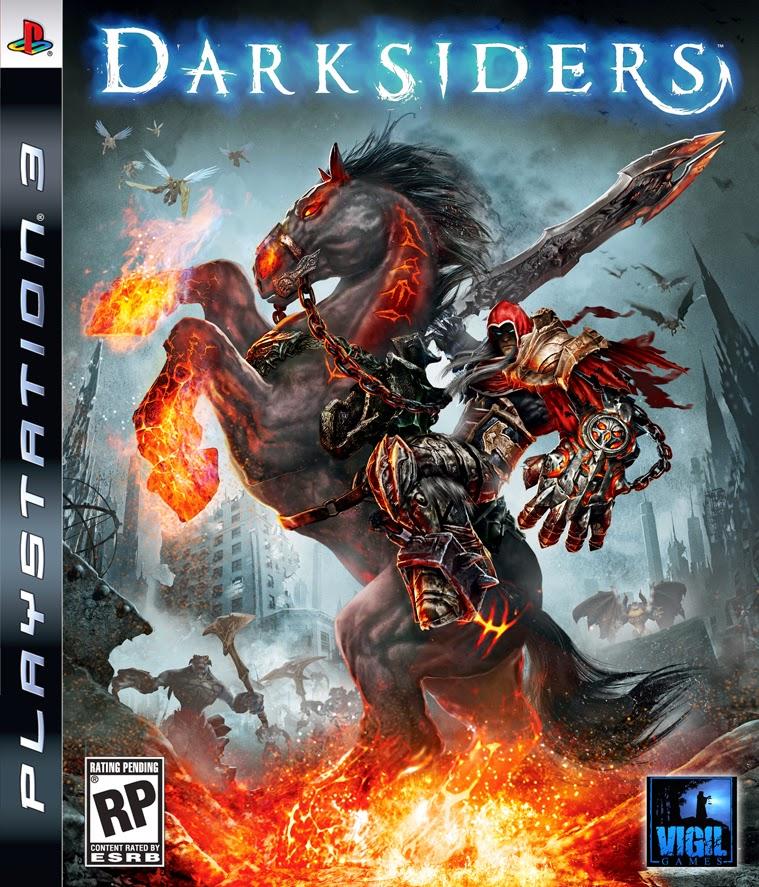 darksiders 1 download
