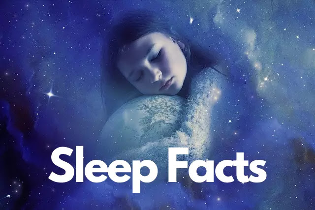 130 Crazy Facts About Sleep in Hindi