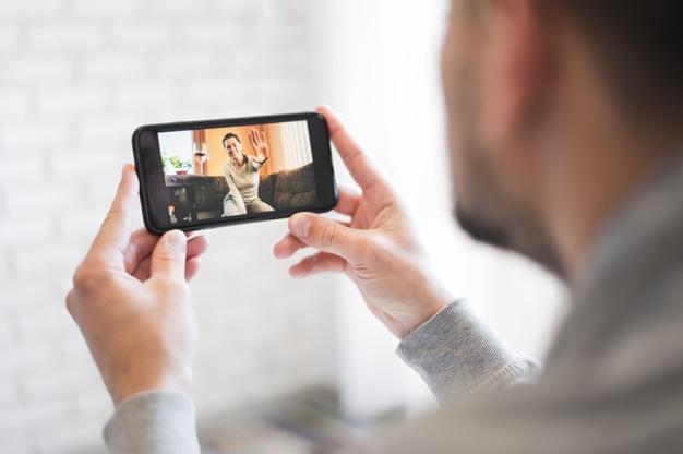كيف تسجل مكالمات الفيديو على واتساب   قل ودل تكنولوجياtech.qallwdall.com › تسجيل-مكالمات-واتساب-الفيديو 16/11/2020 — لا يقدم نظام أندرويد خيار تسجيل مكالمات الفيديو داخل النظام، لكن بعض المصنعين يوفرون خيار تسجيل الشاشة ضمن واجهة المستخدم، وأبرزهم هواوي وشاومي.  مركز المساعدة في واتساب - كيفية إجراء مكالمة فيديوfaq.whatsapp.com › android › how-to-make-a-video-call فجودة مكالمة الفيديو تتحدد بناءً على أضعف اتصال بالإنترنت يستخدمه أحد المشاركين. تتوفر مكالمات الفيديو في الوقت الحالي على أجهزة Android التي تعمل بنظام ...  كيفية تسجيل المكالمات الصوتية والفيديو في الواتساب ...www.igli5.com › 2019/05 › blog-post_93 تسجيل مكالمات فيديو واتساب باستخدام MNML Screen Recorder ... لتسجيل مكالمات الفيديو في الوتساب باستخدام هذا التطبيق ، سيكون من الضروري بدء تسجيل ...  كيفية تسجيل مكالمات الصوت والفيديو عبر واتساب على ...www.wikiphone.site › تطبيقات وشروحات اندرويد 31/10/2020 — كيفية تسجيل مكالمات الصوت والفيديو عبر واتساب على هاتف اندرويد ... تعرف على جميع الطرق لتسجيل مكالمات الواتساب سواء كانت مكالمات فيديو أو ...  تسجيل مكالمة فيديو WhatsApp الطريقة بالصور - مدونة التقنيthetechni.com › تسجيل-مكالمة-فيديو-whatsapp-الطري... قد يكون من المفيد في بعض الأحيان تسجيل مكالمة فيديو WhatsApp على نظام Android، في هذه المقالة ، نوضح لك كيف تقوم بذلك خطوة بخطوة. كن مطمئنا ، انها بسيطة جد.  Video Call Recorder for WhatsApp FB - التطبيقات على ...play.google.com › store › apps › details › id=com.recor... Any Video Call recorder allow you to record your video calls with anyone and store them on sd card in hd Quality with Audio Voice How it works : - Open app and ...  التقييم: ٣٫٦ · 2,834 صوتًا · مجاني · Android · أدوات مساعدة/أدوات الفيديوهات نتيجة الفيديو لطلب البحث تسجيل مكالمة فيديو على WhatsApp على Android معاينة 6:23 تسجيل مكالمات فيديو الواتس اب للاندرويد 2020   بسهولة جدا ... YouTube · ISTIFADA استفادة 23/02/2019 نتيجة الفيديو لطلب البحث تسجيل مكالمة فيديو على WhatsApp على Android معاينة 2:45 تسجيل مكالمات مسنجر و واتساب صوت ومكالمات الفيديو بسهولة YouTube · Hazem Mohamed 29/09/2020 