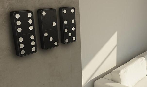 Domino Clock-1
