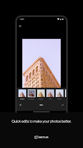 OnePlus Gallery Apk v3.10.5 [Latest]