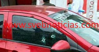 Matan a petrolero tras intento de secuestro en Coatzacoalcos Veracruz