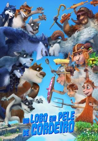 Um Lobo em Pele de Cordeiro Torrent – BluRay 720p/1080p Dual Áudio