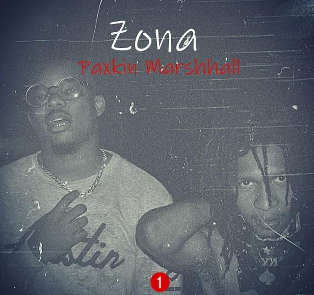 Paxkin Marshall - Zona [Prod. Fidelix] [Rap Hip Hop] (2021)