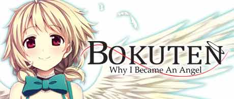 Bokuten Why I Became an Angel