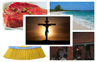 Mitos de Semana Santa