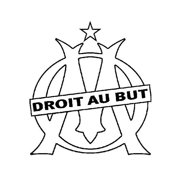 coloriage logo om imprimer