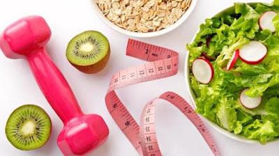 Cara Diet Dengan Puasa Hingga Turunkan 10 Kg