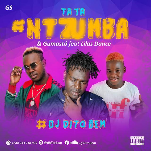 DJ Dito Bem & Gumastó Feat Lilas Dance - Tata Ntzuma