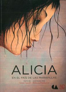 Alicia - Rebécca Dautremer