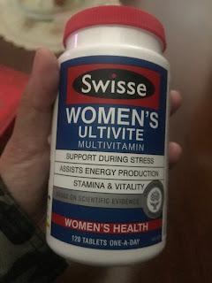 Women's Ultivite Multivitamin