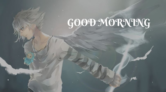good morning beautiful angel images