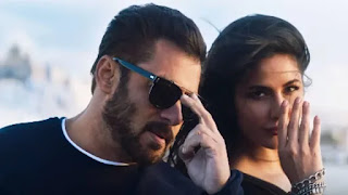 Salman Khan and Katrina Kaif upcoming film 'Tiger 3'announcment soon
