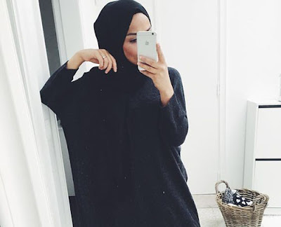 Best Muslim Girl Photo