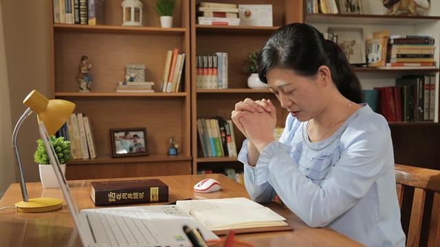 東方閃電, 聖經, 真理, 福音, 禱告,