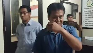 Selain Kadis PMD Tebo, Jaksa Juga Tahan Direktur PT Mutia Graha Teknik