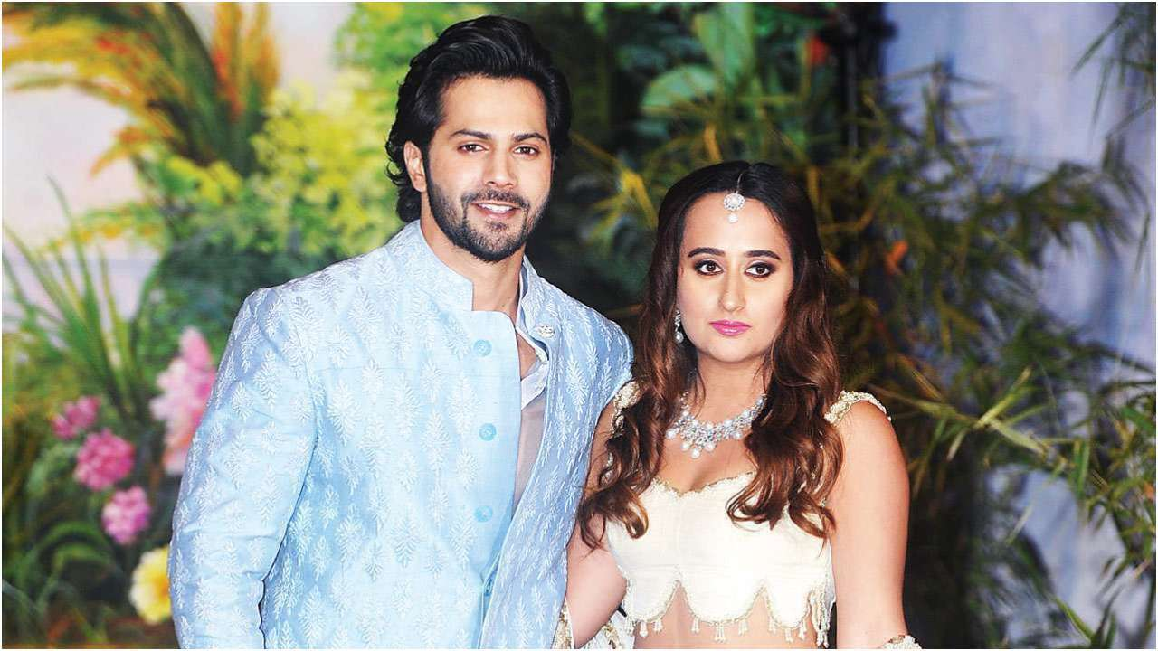 Best Couple: Varun Dhawan-Natasha Dalal wedding details out, the couple opts for sunset beach-side ceremony