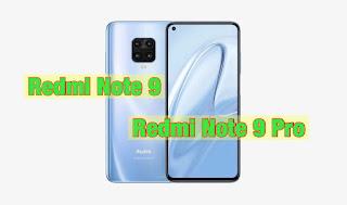 Redmi Note 9 & Redmi Note 9 pro Price in India, Specification,Comparison, Review