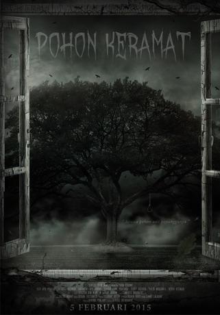 Pohon Keramat (2015)